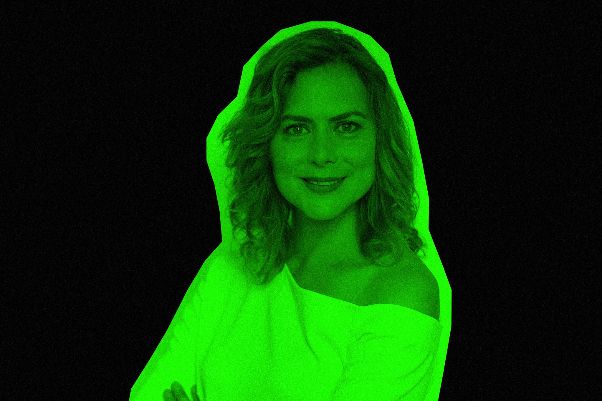 Nicole Palo